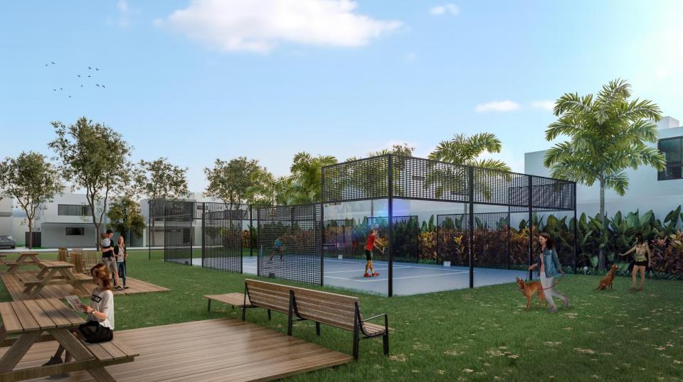 8 de 10: Casa en venta Una Planta Privada Canaria