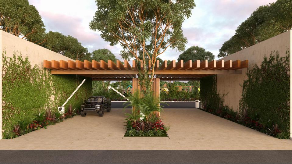 6 de 10: Casa en venta Una Planta Privada Canaria