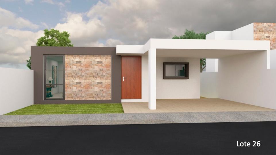1 de 10: Casa en venta Una Planta Privada Canaria