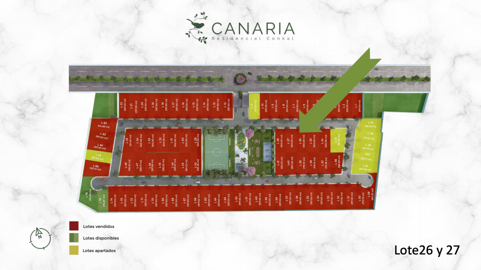 9 de 10: Casa en venta Una Planta Privada Canaria