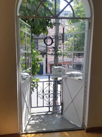 9 de 14: Balcón