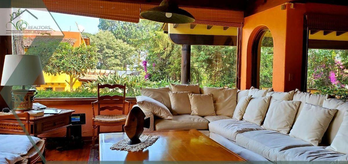 9 de 31: Cómoda y acogedora área con hermosa vista www.vbrealtors.net