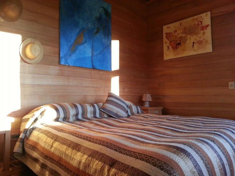 13 de 26: Dormitorio principal