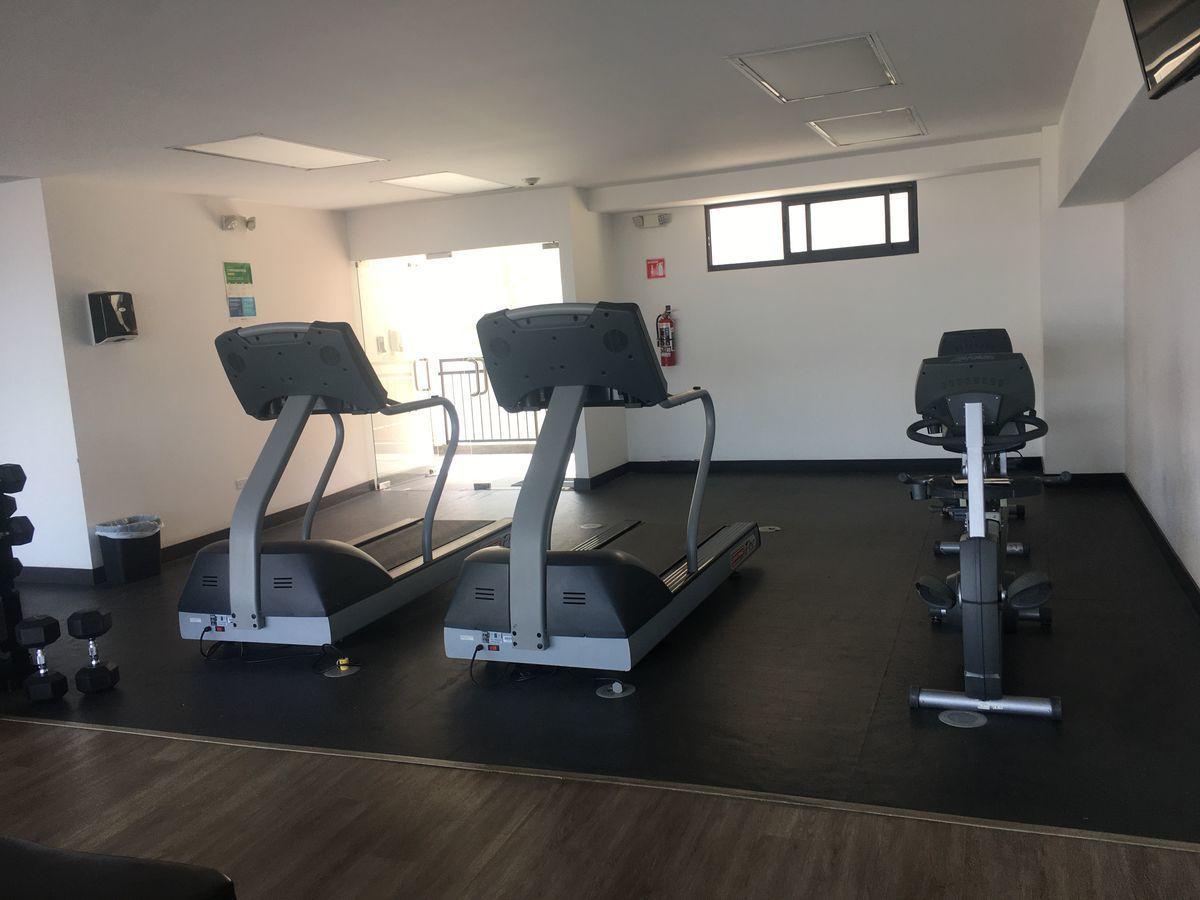 11 de 11: Gym