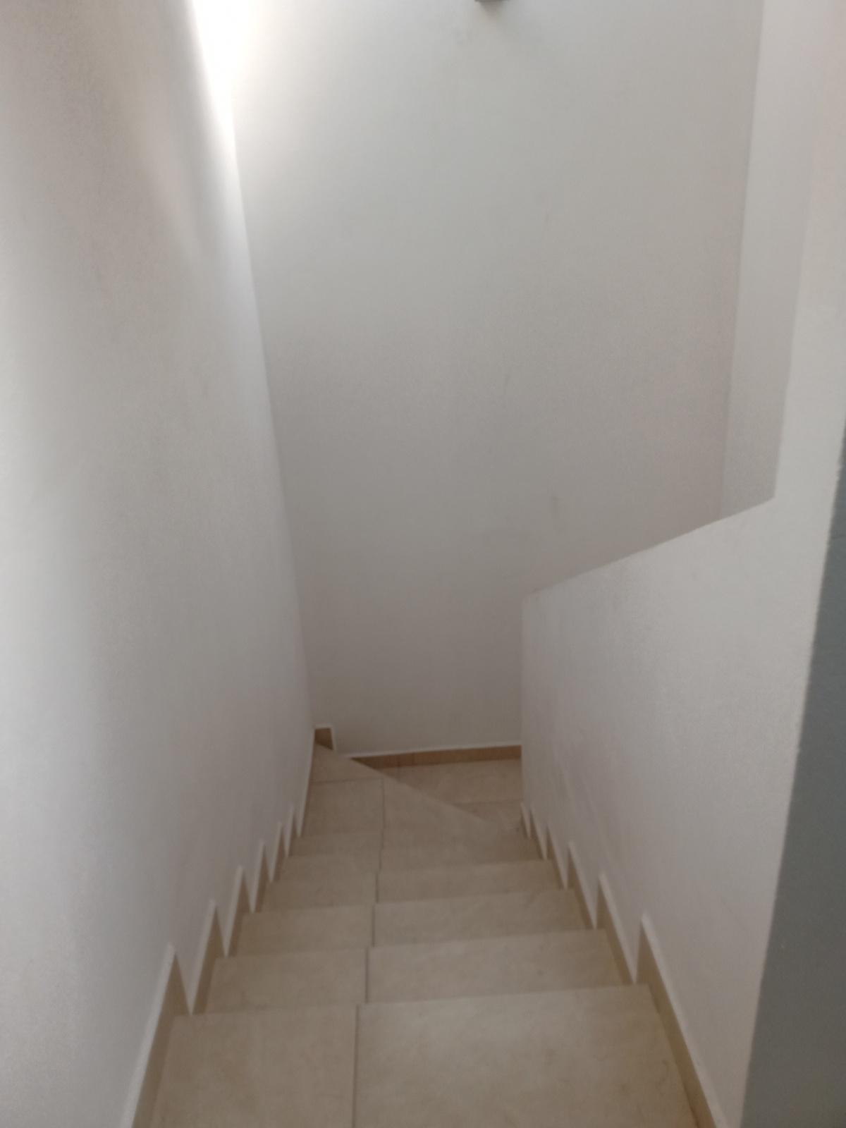 9 de 18: Escaleras.