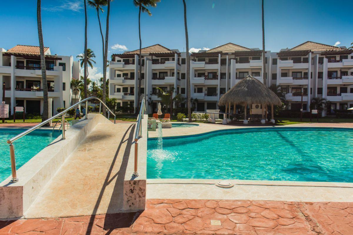 6 de 43: Apartamento alquiler punta cana frente al mar