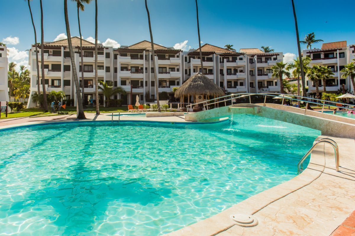 7 de 43: Apartamento alquiler punta cana frente al mar