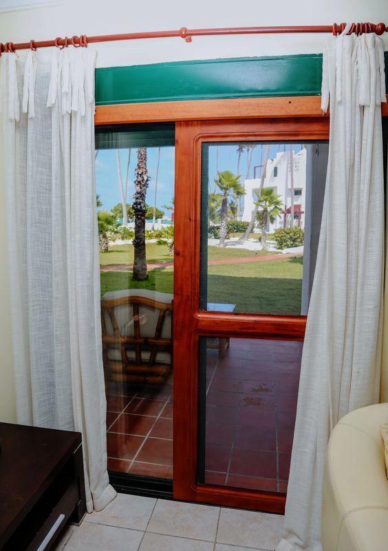 18 de 43: Apartamento alquiler punta cana frente al mar