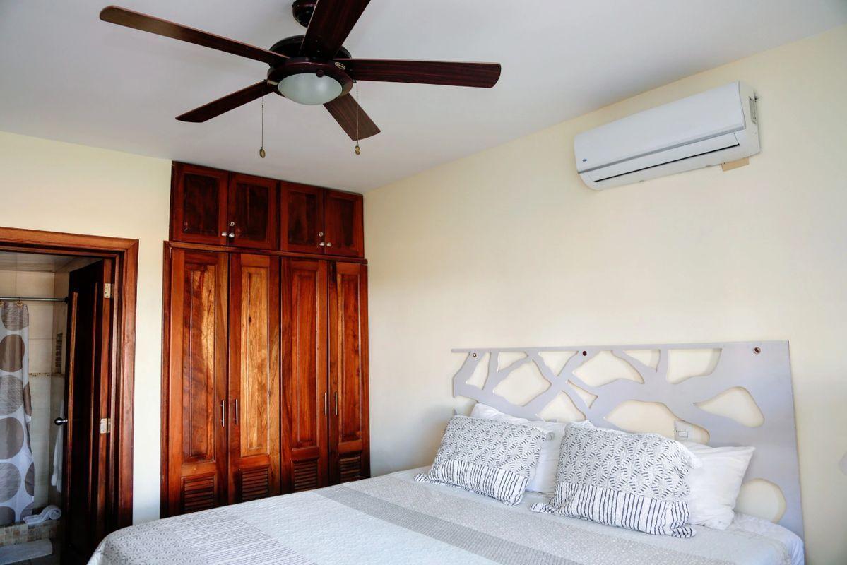 19 de 43: Apartamento alquiler punta cana frente al mar