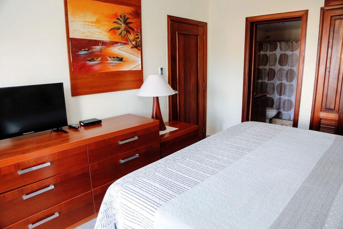 23 de 43: Apartamento alquiler punta cana frente al mar