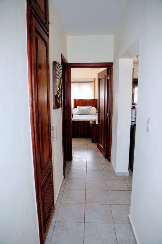 26 de 43: Apartamento alquiler punta cana frente al mar