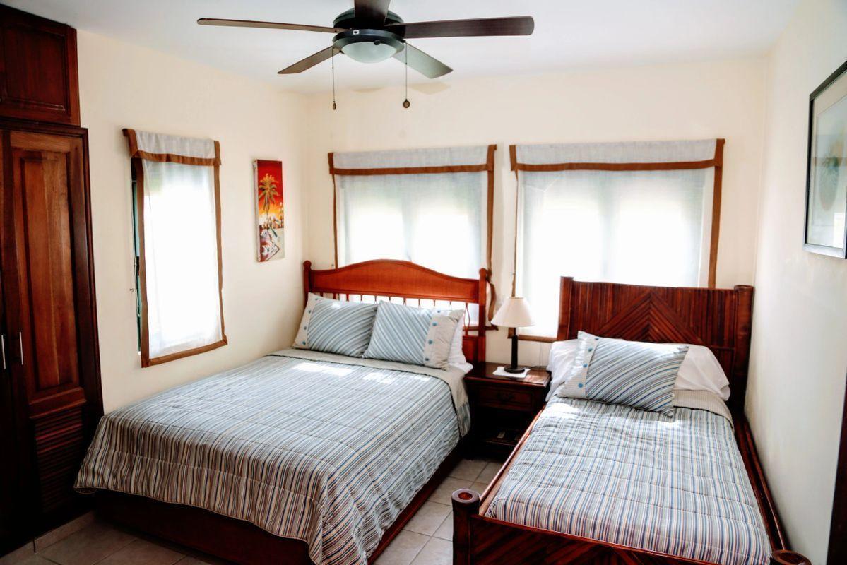 28 de 43: Apartamento alquiler punta cana frente al mar