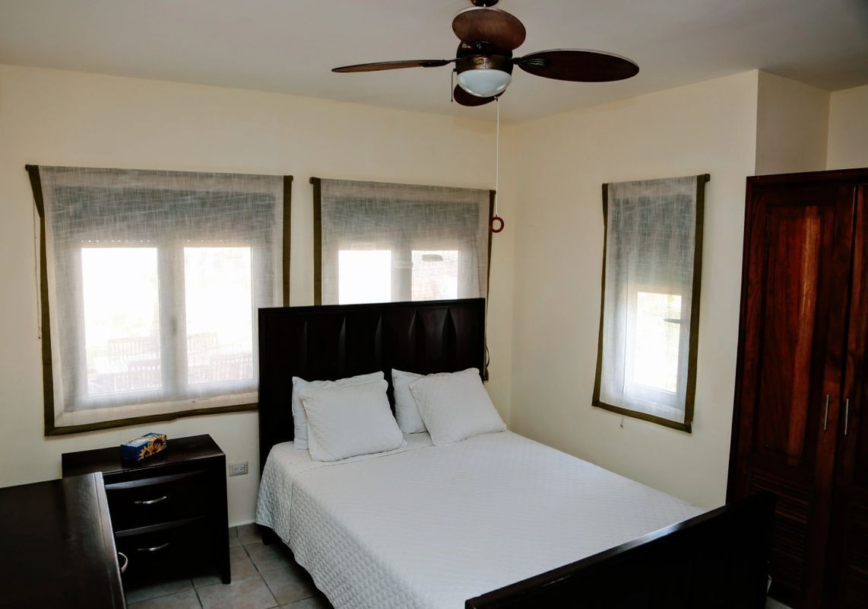 32 de 43: Apartamento alquiler punta cana frente al mar