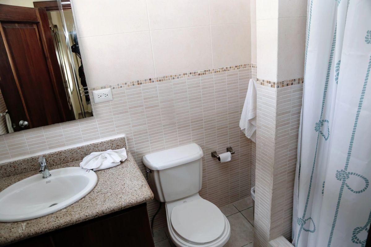 34 de 43: Apartamento alquiler punta cana frente al mar
