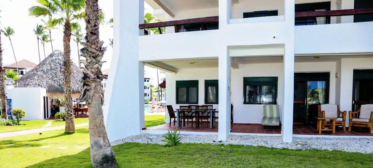 35 de 43: Apartamento alquiler punta cana frente al mar