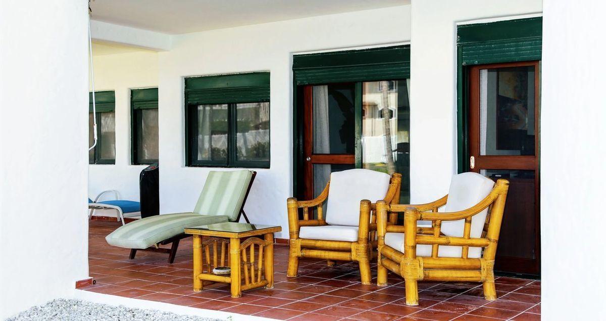 36 de 43: Apartamento alquiler punta cana frente al mar