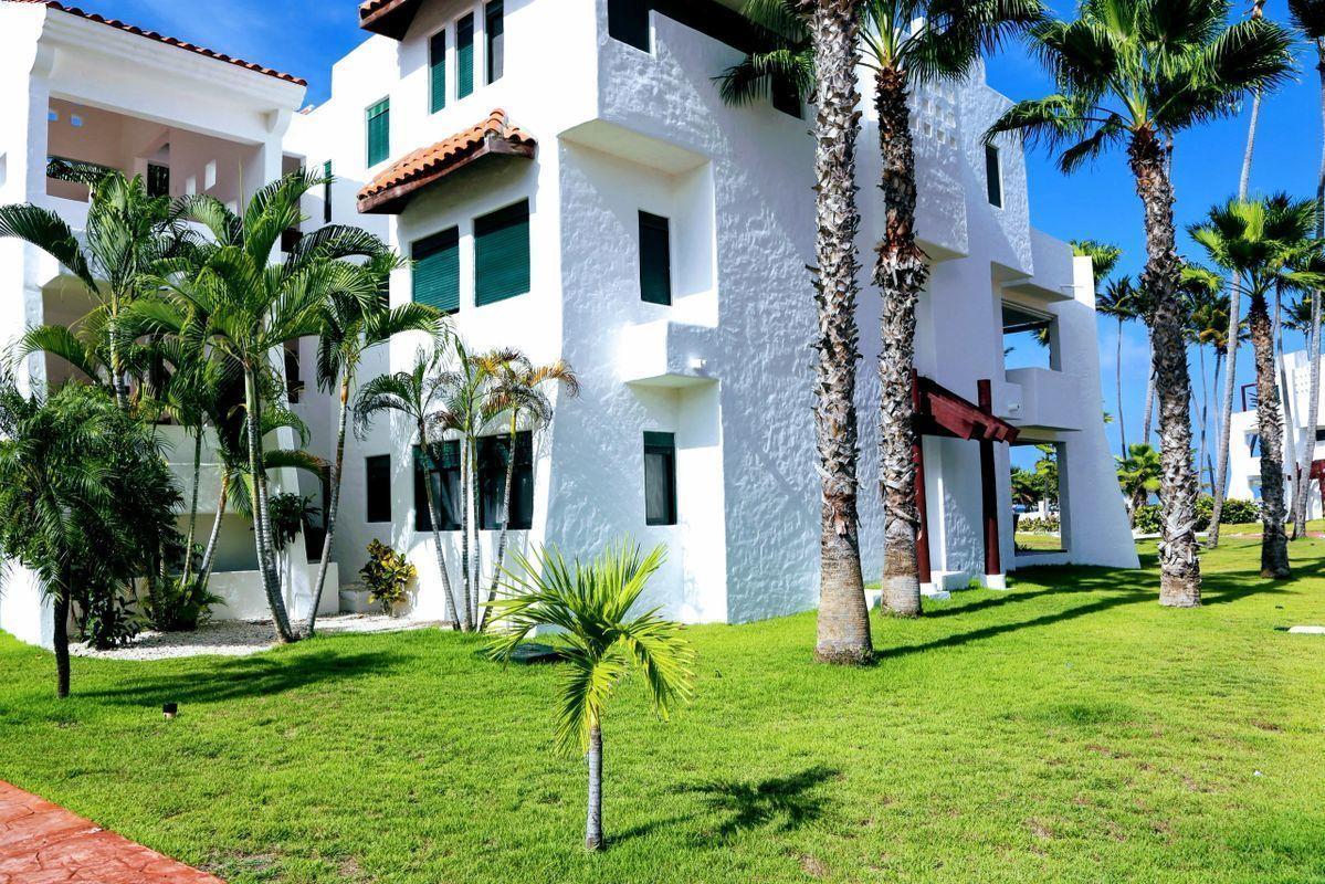 39 de 43: Apartamento alquiler punta cana frente al mar