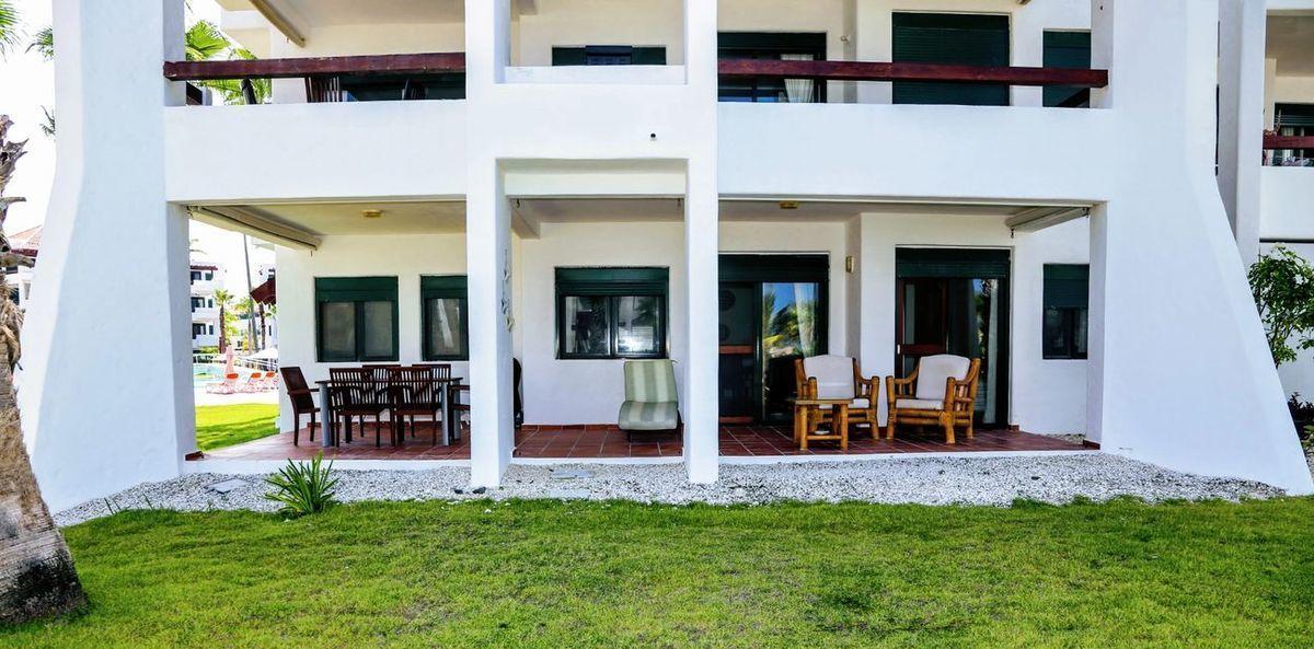40 de 43: Apartamento alquiler punta cana frente al mar