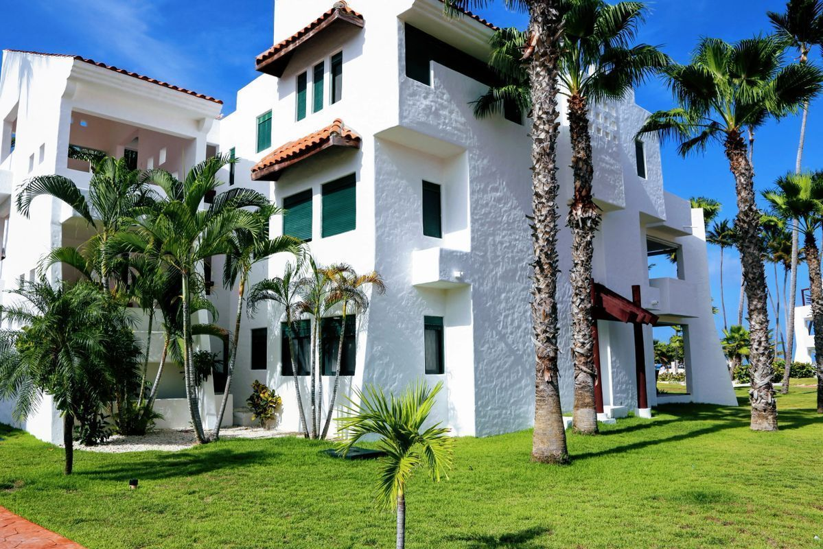 43 de 43: Apartamento alquiler punta cana frente al mar