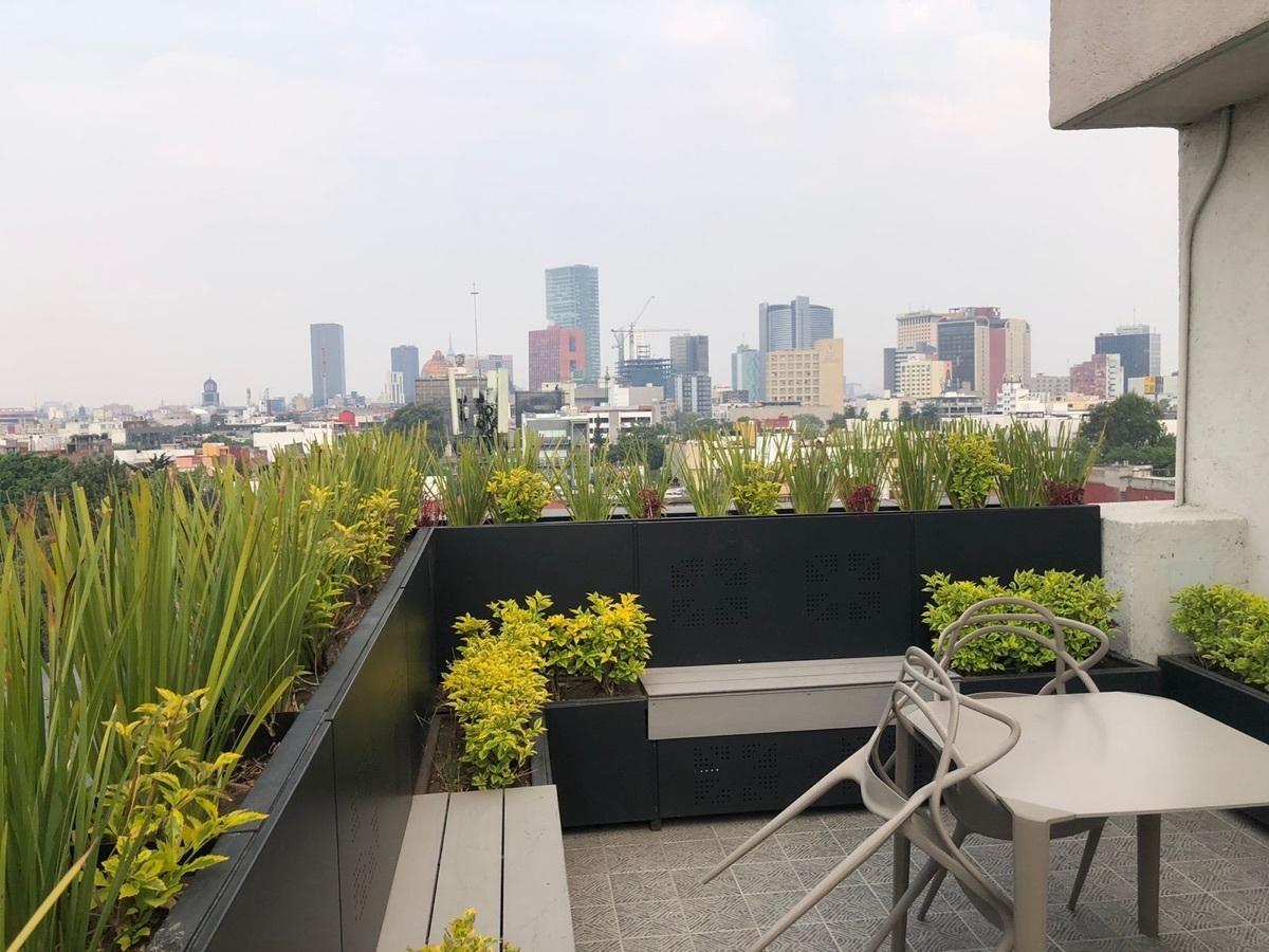 8 de 15: Vista panoramica a la ciudad