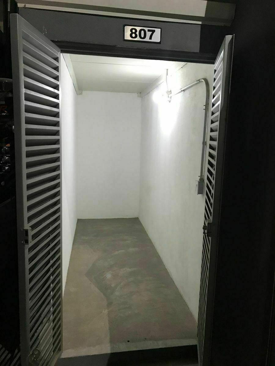 19 de 28: Bodega 6 m2