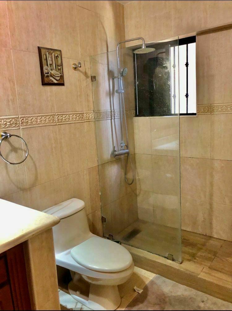 10 de 10: Baño habitación principal