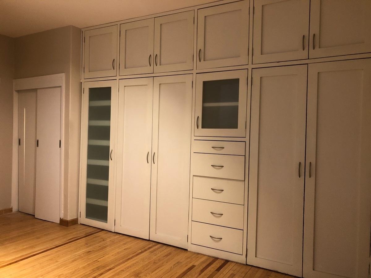 4 de 43: Closet's recámara principal