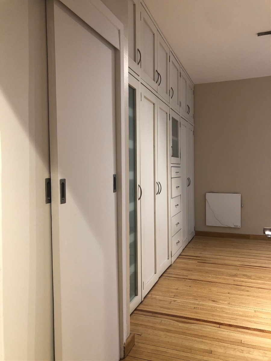 5 de 43: Closet's recámara principal