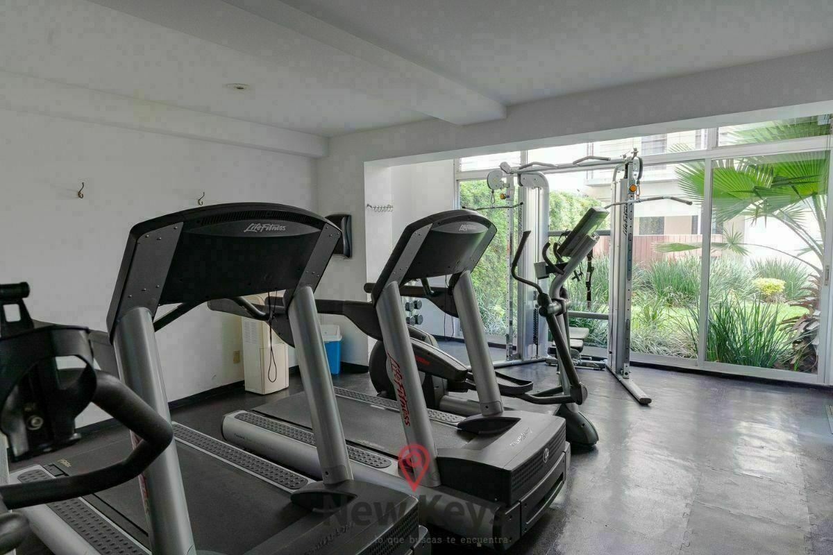 19 de 24: Gym