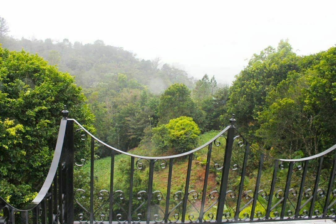 15 de 30: Balcón