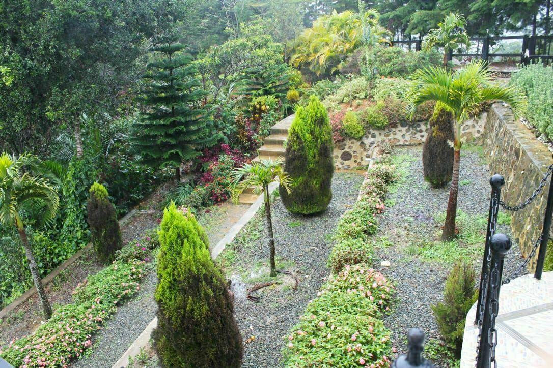 16 de 30: Jardín