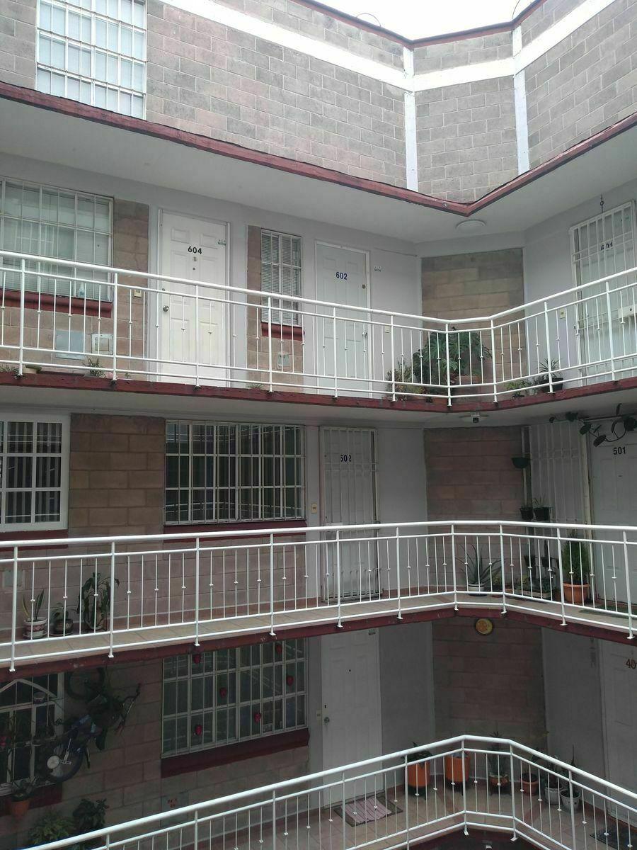 3 de 13: fachada departamento