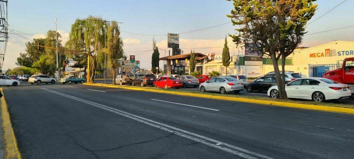 8 de 8: Local en Renta Metepec, Av. Tecnológico