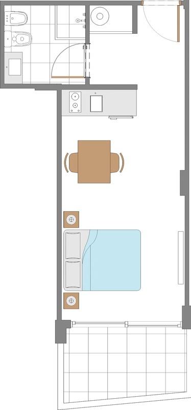 28 de 50: Floor Plan 4