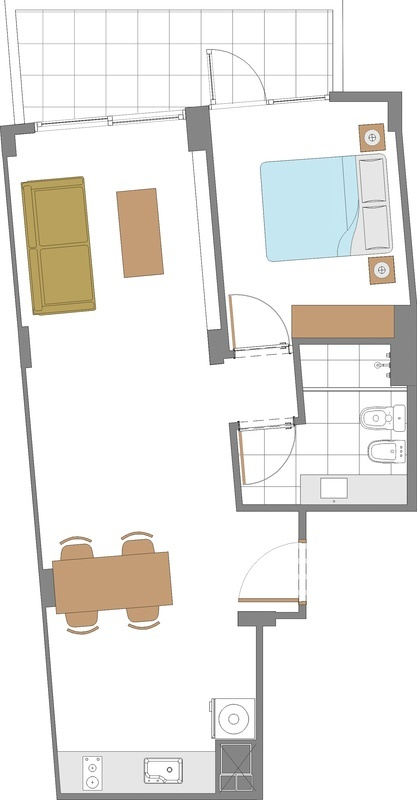 29 of 50: Floor plan 5