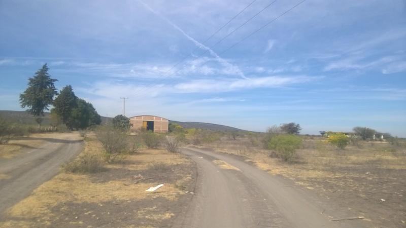 1 de 3: Vista del Rancho.