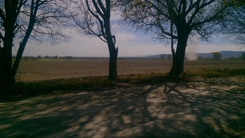 2 de 8: Vistas del Rancho.