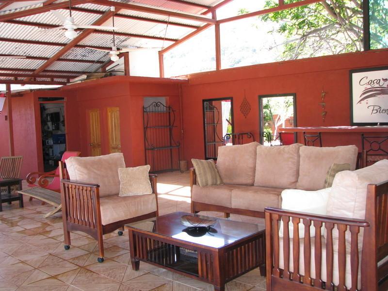 10 of 45: Rancho featuring Guanacaste furnishings
