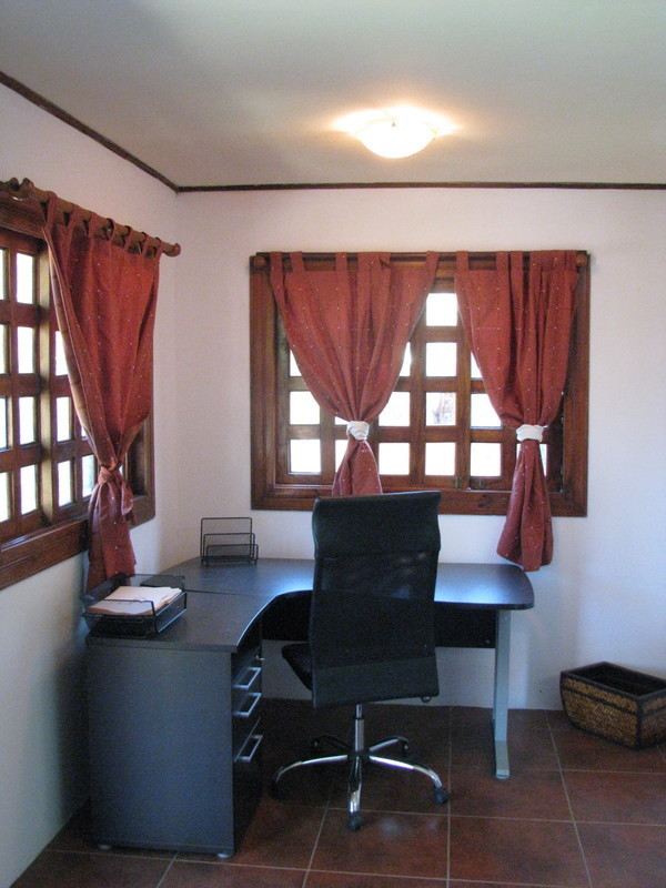 43 of 45: Guest House featuring office