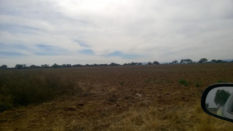 1 de 8: Vistas del Rancho.