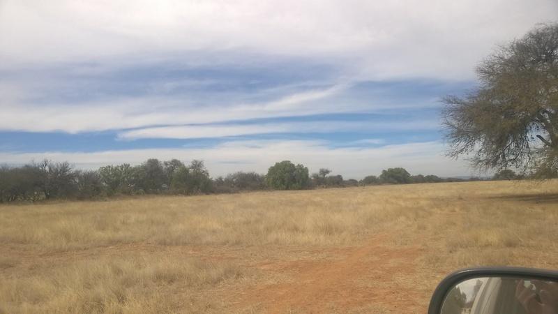 6 de 8: Vistas del Rancho