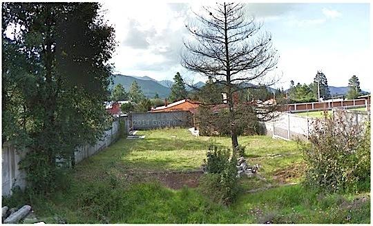 1 de 7: Terreno en venta en Huasca, Hgo.