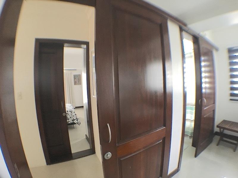 21 de 22: Puertas tipos Slide Door que ganan espacios