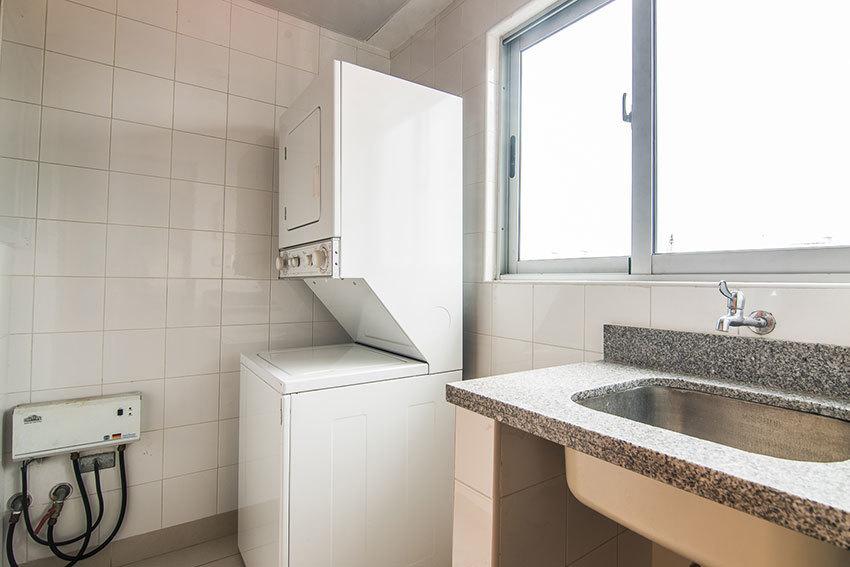 12 de 13: Area de lavado con ventilación