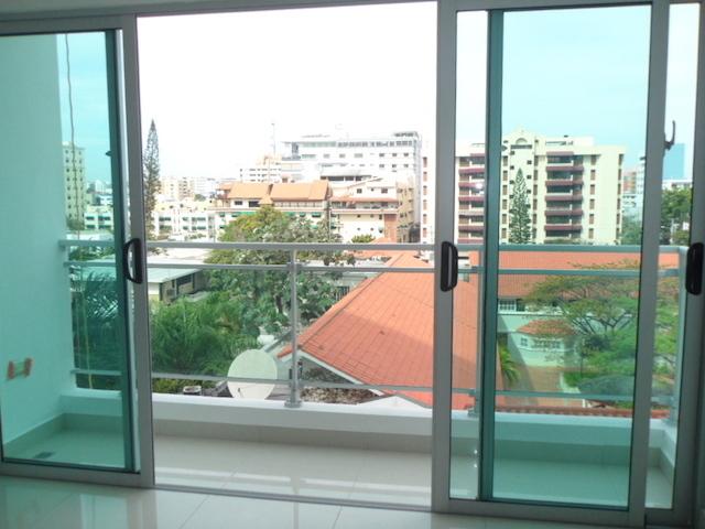 5 de 13: Balcón con vista