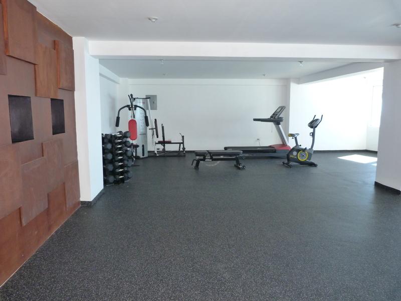 14 de 15: Gym