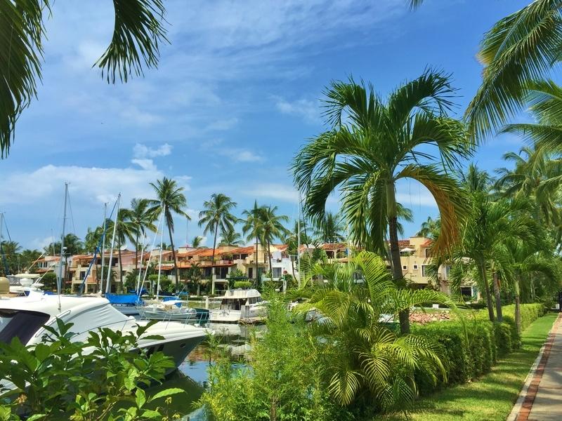 1 de 30: Marina view Isla Iguana Villa 36