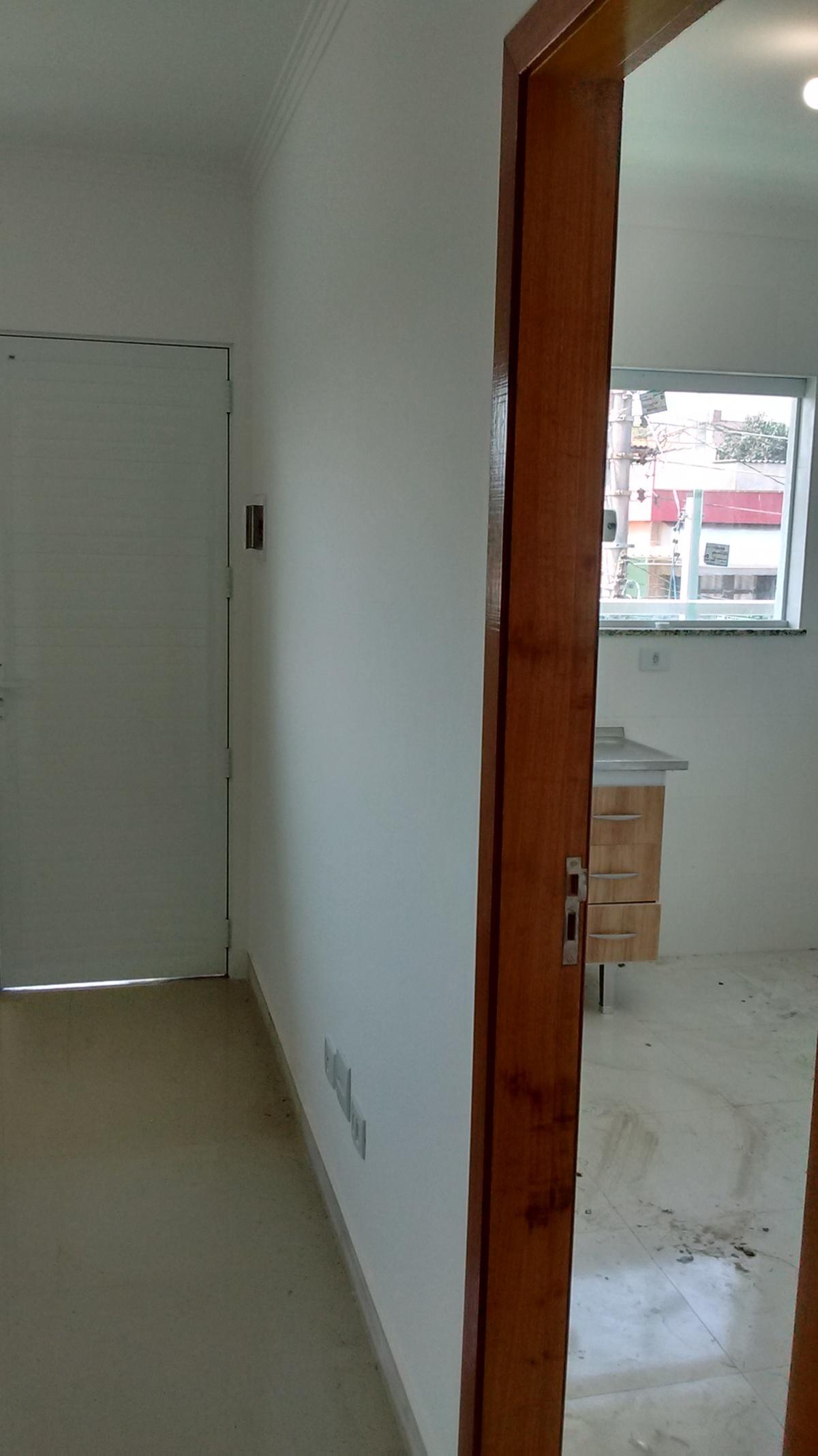 10 de 21: Sala e Entrada da Cozinha