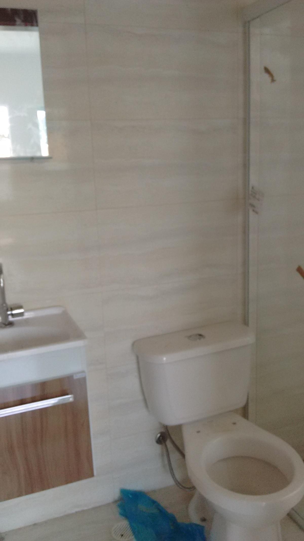 18 de 21: Banheiro