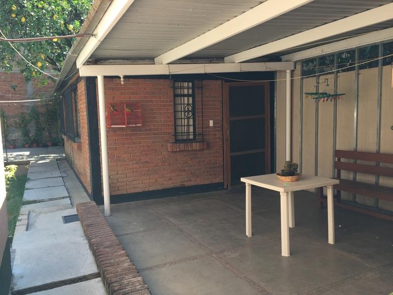 Magnifica propiedad casa con bungalows en colonia reforma for Banos reforma oaxaca